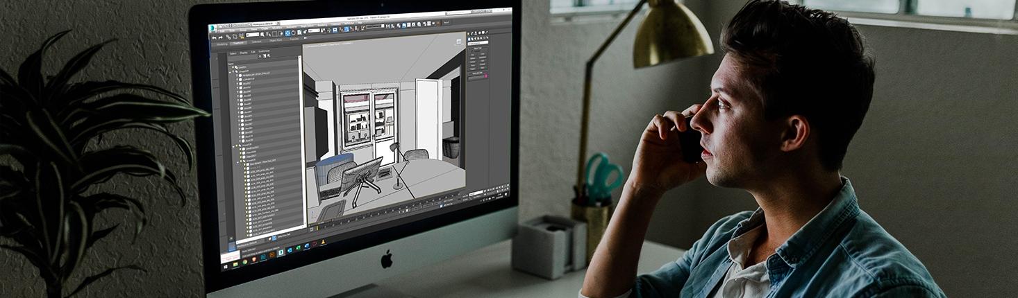 Quel est le prix d'une image 3D d'architecture ? 1